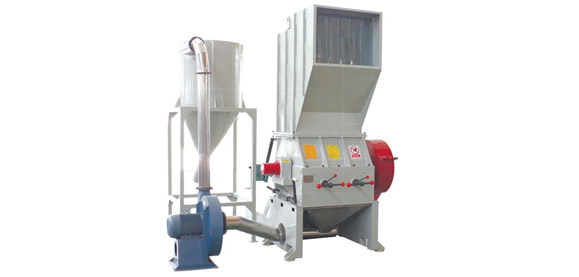 DYPS Series Strong Crusher