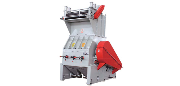 VDYPS-PB&DYPS-FP Sheet, Plates, Foam Coil Material Crusher