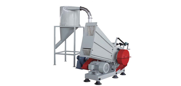 DYPS-X Profile,Pipe,WPC Series Special Use Strong Crusher