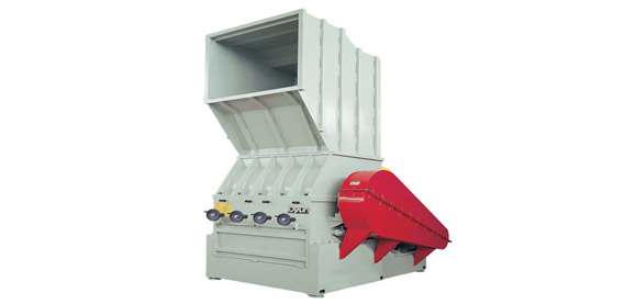 DYPS-H Dedicated High Output Thin-film Crusher