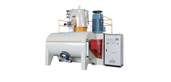 DYHL Series Mixers