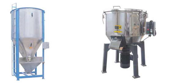 DYBL Series Vertical Stirrer