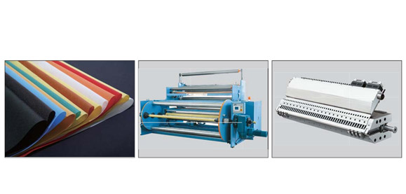 Single Layer Or Multi-layer Coating Film Extrusion Line