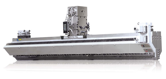 Factory making Twin Screw Extruder For Pvc Pipe -