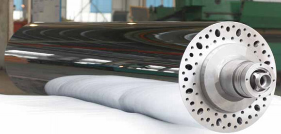 Hot Mill Roller Featured Image