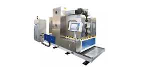 PE160 Small high-speed corrugated pipe production line