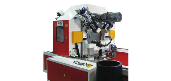 GFQ Series Automatic Pipe No-dust Cutter