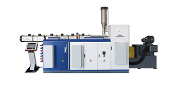Main Technical Specifications of HDPE High Efficiency Single Screw Extruder