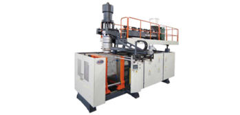 JWZ-BM30/50/100/160 Blow Molding Machine
