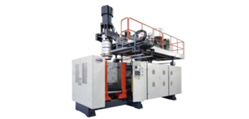JWZ-BM30/50/100 Blow Molding Machine