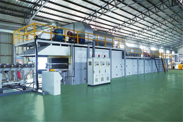 CHINAPLAS2018 Excellent Equipment– XPE Foaming Coil Extrusion Line